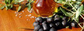 Conoce los tipos de aceituna y el aceite de oliva de Granada