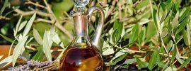 El aceite de oliva: clave en la dieta mediterránea