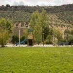 Zona de recreo infantil Campopineda