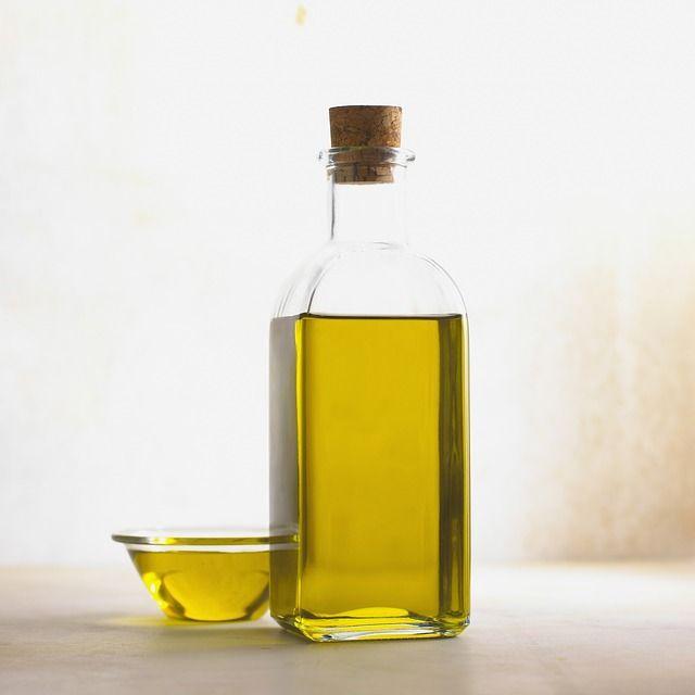 Caducidad del aceite de oliva
