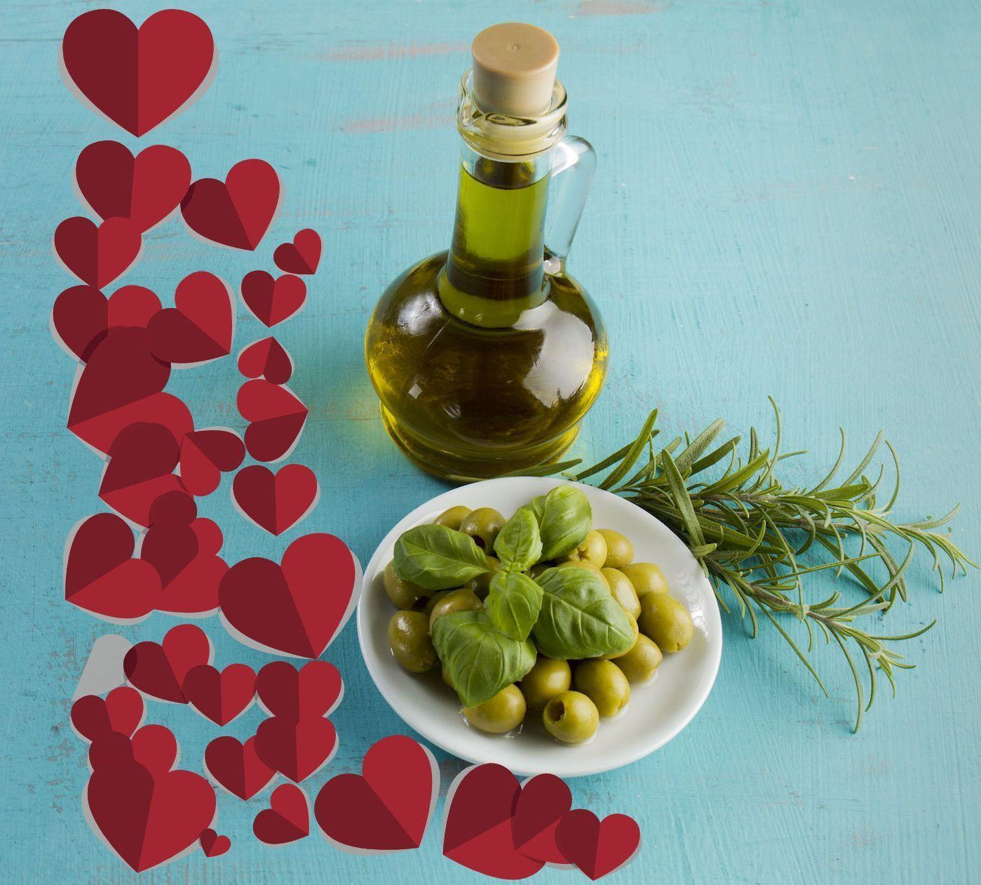 Aceite de oliva virgen extra: 5 razones para amarlo